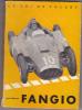 Fangio - Le Roi Du Volant - Formule 1 - 1957 - Imprimé En Suisse - Car Racing - F1