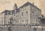 Cpa 57 Meurthe Et Moselle Lothr Lorchingen Heil U Pflegeanstalt  (PG) - Unclassified