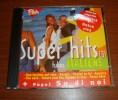 Cd Super Hits 3 Tubes Italiens Volare Che Sara Una Lacrima Sul Viso Boogie Perché To Fai America - Disco, Pop