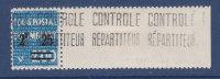 ALGERIE COLIS POSTAUX N°  42 Neuf ** Charnière Sur Le Bdf, TB, Cote: 14 € - Parcel Post