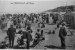 La Plage - Trouville