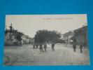 81) Gaillac - N° 13  - Avenue D'albi - Gendarmerie   - Année   - EDIT - Valats - Gaillac