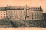 """Hoogstraeten Hoogstraten (Antwerpen) """"Pensonnaat Der Ursulinnen"""" !!Perfecte Staat, Verzonden, Zegel, Stempel 1907!! - Hoogstraten"""