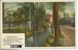 Um 1910/1920 Ansichtskarte Jugendtraum - Botanik