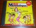 Cd Cédé Moustique Humour Piquant Inédit 18 Sketches Et Chansons Laurence Bibot Marc Moulin Bruno Coppens - Humour, Cabaret