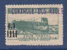 ALGERIE COLIS POSTAUX N° 131 Neuf * Avec Charnière, TB, Cote: 1.65 € - Parcel Post
