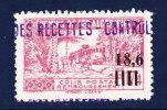 ALGERIE COLIS POSTAUX N° 144 Neuf * Avec Charnière, TB, Cote: 1.65 € - Parcel Post