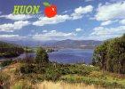 The Huon Area, Southern Tasmania Unused Tas. Postcards - Other