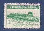 ALGERIE COLIS POSTAUX N° 152 Neuf * Avec Charnière, TB, Cote: 2.60 € - Parcel Post