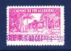 ALGERIE COLIS POSTAUX N° 158 Neuf * Avec Charnière, TB, Cote: 2.10 € - Parcel Post