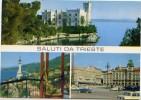 Fri 4711Trieste – Saluti Da Trieste - Trieste