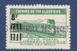 ALGERIE COLIS POSTAUX N° 167 Neuf ** Sans Charnière, TB, Cote: + 1.60 € - Parcel Post