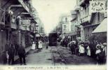 Le Touquet - Paris - Plage,    La Rue De Paris - Le Touquet
