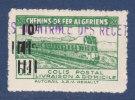 ALGERIE COLIS POSTAUX N° 168 Neuf ** Sans Charnière, TB, Cote: + 1.60 € - Parcel Post