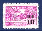 ALGERIE COLIS POSTAUX N° 174 Neuf ** Sans Charnière, TB, Cote: + 1.60 € - Parcel Post