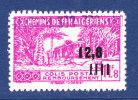 ALGERIE COLIS POSTAUX N° 175 Neuf ** Sans Charnière, TB, Cote: + 1.60 € - Parcel Post