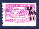 ALGERIE COLIS POSTAUX N° 179 Neuf ** Sans Charnière, TB, Cote: + 1.60 € - Parcel Post