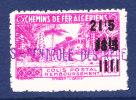 ALGERIE COLIS POSTAUX N° 180 Neuf ** Sans Charnière, TB, Cote: + 1.60 € - Parcel Post