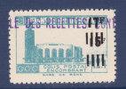 ALGERIE COLIS POSTAUX N° 183 Neuf ** Sans Charnière, TB, Cote: + 1.60 € - Parcel Post