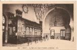 Cpa Oran Hall De La Gare - Oran