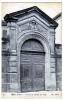 Montauban (Tarn-et-Garonne)  Porte De L'Hôtel-de-Ville. - Montauban
