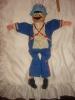 Ancienne Marionnette - Puppets