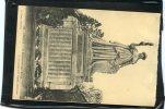 Le Monument Aux Morts - Lisieux