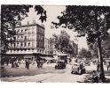 31- TOULOUSE-voyagé- Carrefour, Rue Alsace, Rue Bayard,boulevard Strasbourg-voitures Anciennes Et Animé - Toulouse