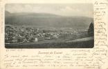 Suisse, Cp Pionnière (avant 1904) Souvenir De Couvet, éd Jaquet - NE Neuchâtel