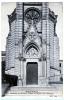 Montauban (Tarn-et-Garonne)  Faubourg Du Moustier, L'église Saint-Théodard, Le Portail. - Montauban