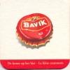 D58-076 Viltje Bavik - Beer Mats