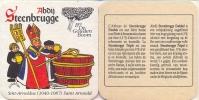 D58-110 Viltje De Gouden Boopm - Sous-bocks