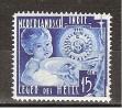 Nederlands Indie Dutch Indies Netherlands Indies 225 MLH ; Leger Des Heils, Salvation Army 1938 - Indes Néerlandaises