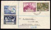 Swaziland Cover UPU 1949. - U.P.U.
