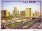 ABU DHABI -     All Rights Reserved  - N°  509 - Emirati Arabi Uniti