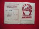 Pochette  -photos -guilleminot-plaques Et Papiers Photographiques ...................4 - Unclassified