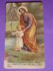 S.GIUSEPPE. - Santino Vecchio  - Senza Serie - Images Religieuses