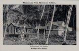 Océanie: Archipel Des Samoa - La Léproserie De Nuutele. - (voir Scan Recto-verso). - Samoa