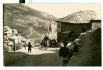 Macedonia- Galitchnik-the Wedding Party.Photo Post Card. - Macedonia