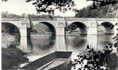 CHINY (6810) Pont St Nicolas - Chiny