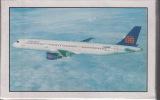 AIRLINE AIRWORLD Playing Cards - Jeu De Cartes - Speelkaarten (Complete) - Kartenspiele (traditionell)