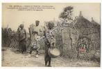 SENEGAL - N° 706 - CERERES DU DIEGUEM - TRES FAROUCHES L'INTERPRETE DU PHOTOGRAPHE A REUSSI A RETENIR DEUX FEMMES QUI - Senegal