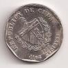Moneda De Cuba - Monedas