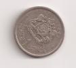 Moneda De Valor 1 - Otros – Asia