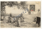 SENEGAL - N° 716 - CERERES DES ENVIRONS DE NIANING - Senegal