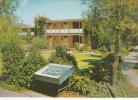 ZS7618 Kibbutz Ayelet Hashahar Guest House Not Used Perfect Shape - Israel