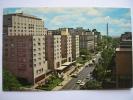 DC Washington DC  Statler Hilton Hotel  Postcard #1 - Washington DC