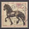 Deutschland; 1997; MiNr 1922 O, Pferde - Usados