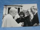 Fotografia   Papa Giovanni Paolo II - Personalità