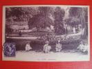 REIMS 1929 : JARDIN - ECOLE - Reims